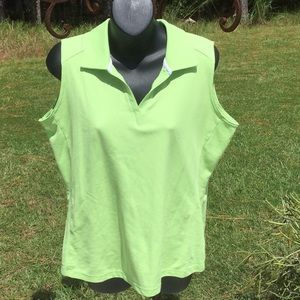 🌴Awesome Size Large Fun Belle Sports Top 🌴